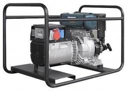 Дизель-генератор Energo ED6.5/400S