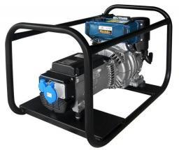 Дизель-генератор Energo ED6.0/230S