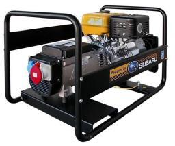 Бензиновый электроагрегат Energo ЕВ-7,0/400S