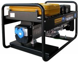 Бензиновый электроагрегат Energo ЕВ-7,0/230SL