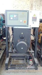 Дизельгенератор 60GF (60кВт)