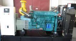 Дизельная электростанция 200GF (200 кВт)