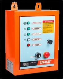 Блок автоматического запуска для бензиновых генераторов УГБ-11500Е