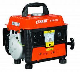 Бензиновый генератор СКАТ УГБ-950 (0,75кВт)