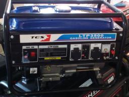 Бензиновый генератор LTP 3500 (2,5кВт-220В)