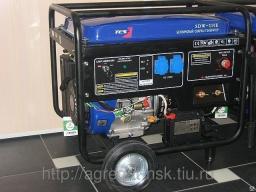 Сварочная электростанцияSDW-210E