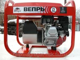 Электроагрегат бензиновый АБП 2,7-230 ВХ Б