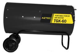 Газовая тепловая пушка TKG-60