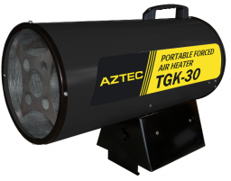 Газовая тепловая пушка TKG-30
