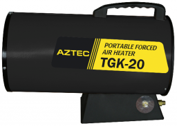 Газовая тепловая пушка TKG-20