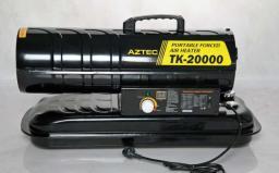 Дизельная тепловая пушка ТКР-20000 (20кВт) Китай