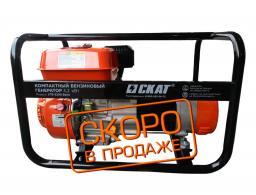 Генератор бензиновый УГБ-3200 BASIC