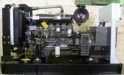 Дизельгенератор 75GF (75кВт)