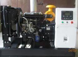 Дизельгенератор 10GF (10кВт)