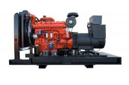 Дизельная электростанция АД-520-Т400-1Р (520 кВт) на базе двигателя SCANIA