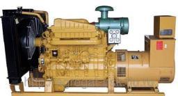 Дизельная электростанция 500GF (500кВт)