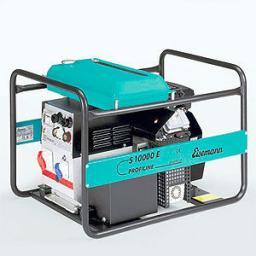 Комбинированный электроагрегат S 10000Е