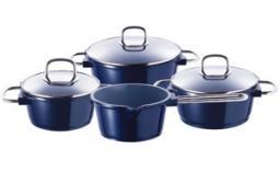Набор посуды Bergner BG-8661