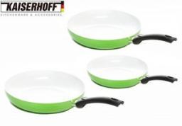 Набор сковород KaiserHoff KH-9697