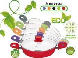 Сковорода-сотейник Kelli KL-4014-24