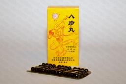 Ба Чжэнь Вань / Ba Zhen Wan