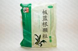 Бань Лань Гэнь Кэ Ли / Ban Lan Gen Ke Li