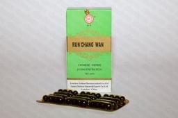 Жунь Чан Вань / Run Chang Wan