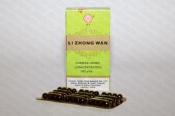 Ли Чжун Вань / Li Zhong Wan