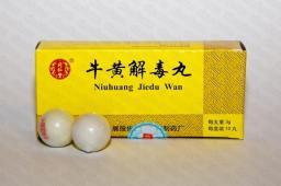 Ню Хуан Цзе Ду Вань / Niu Huang Jie Du Wan