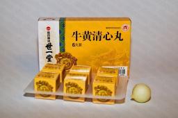 Ню Хуан Цин Синь Вань / Niu Huang Qing Xin Wan