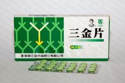 Сань Цзинь Пянь / San Jin Pian