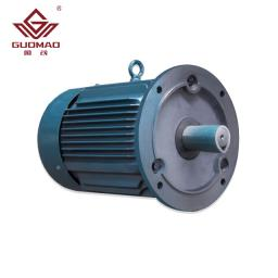 Электродвигатель, мотор трехфазный , Three-phase asynchronous motor