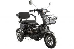 Электротрицикл S2 V2 Трансформер 500watt