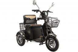 Электротрицикл S1 V2 500watt