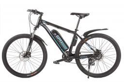 Электровелосипед Kupper Unicorn Pro, Новинка 2018