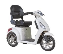 Электротрицикл Wellness Trike 800w. ТОП ПРОДАЖ !!!