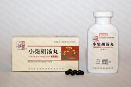 Сяо Чай Ху Тан Вань / Xiao Chai Hu Tang Wan