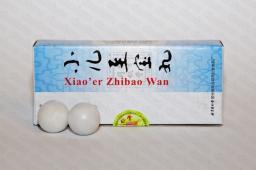 Сяо Эр Чжи Бао Вань / Xiao Er Zhi Bao Wan