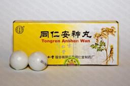 Тун Жэнь Ань Шэнь Вань / Tong Ren An Shen Wan