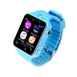 V7K Умные Смарт Часы Для Детей UWatch C GPS