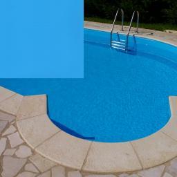 Голубая пленка для бассейна SВG-150 Elbtal-plastics Германия