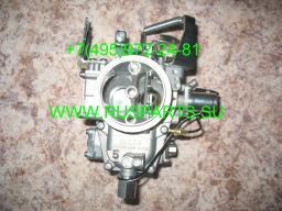 Карбюратор двигателя 4G15 к погрузчику Mitsubishi KFG15