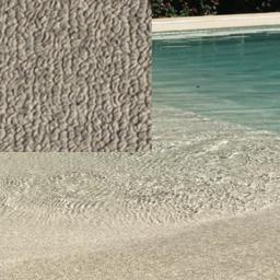 Пленка лайнер для бассейнов Island Tahiti Elbtal-plastics