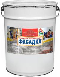 Фасадка — профессиональная реставрационная фасадная спецкраска, 25кг