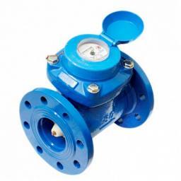 Счетчик воды ВТ-Х 80 турбинный фланцевый