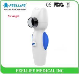 ингалятор портативный Feellife Air Angel для детей