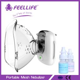 меш-небулайзер Air Mask для детей Feellife