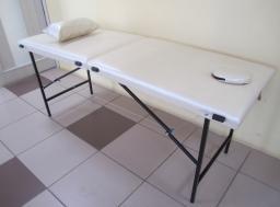 Массажный стол 180/60 БМ+ВЛ(бежевый)