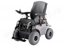 Кресло-коляска с повышенной проходимостью, с электроприводом OPTIMUS 2 (MEDIUM) MEYRA, Германия