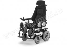 Кресло-коляска с электроприводом iChair MC3 (PREMIUM) MEYRA, Германия